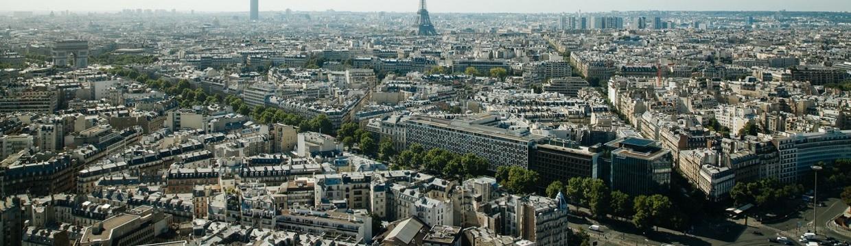 L'immobilier de luxe à Paris séduit toujours les étrangers