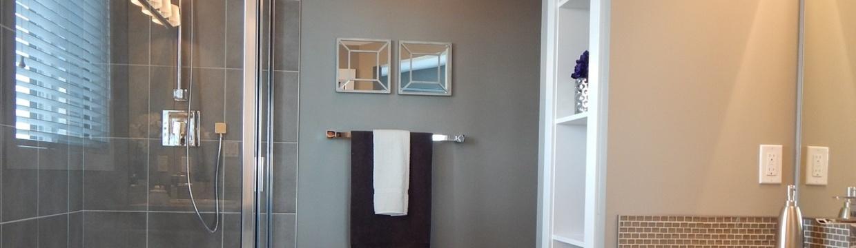 Aménager sa salle de bains moderne