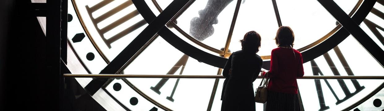 Culture et festivités à Paris : les événements 2016 à ne pas manquer