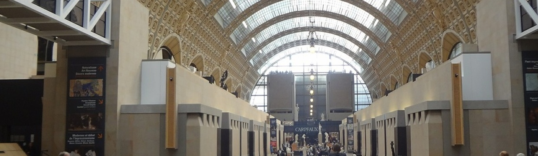 """""""Dolce Vita"""" au Musée d'Orsay"""