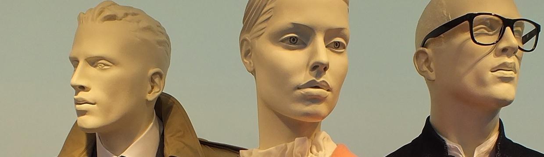 Exposition et vente de mode à l'ArtStudio K