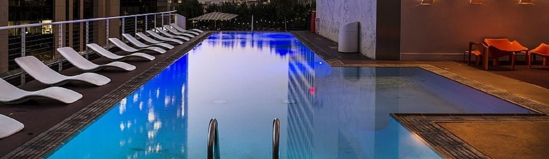 L'immobilier de luxe relancé par la baisse de l'euro ?