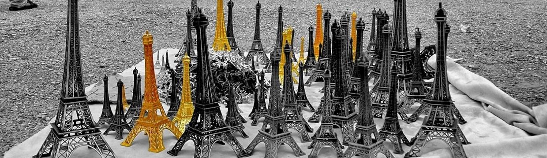 Les prix de l'immobilier baissent à Paris et Lille