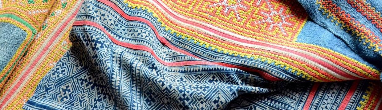 Tendance déco : les 7 tissus qui habillent vos intérieurs en 2015